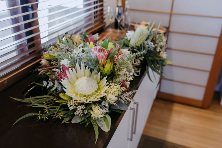 Wedding Decoration Byron Bay