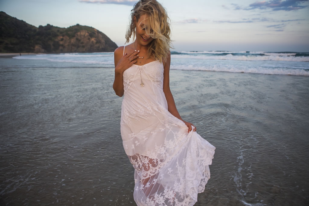 Beach Wedding Venues Byronbay