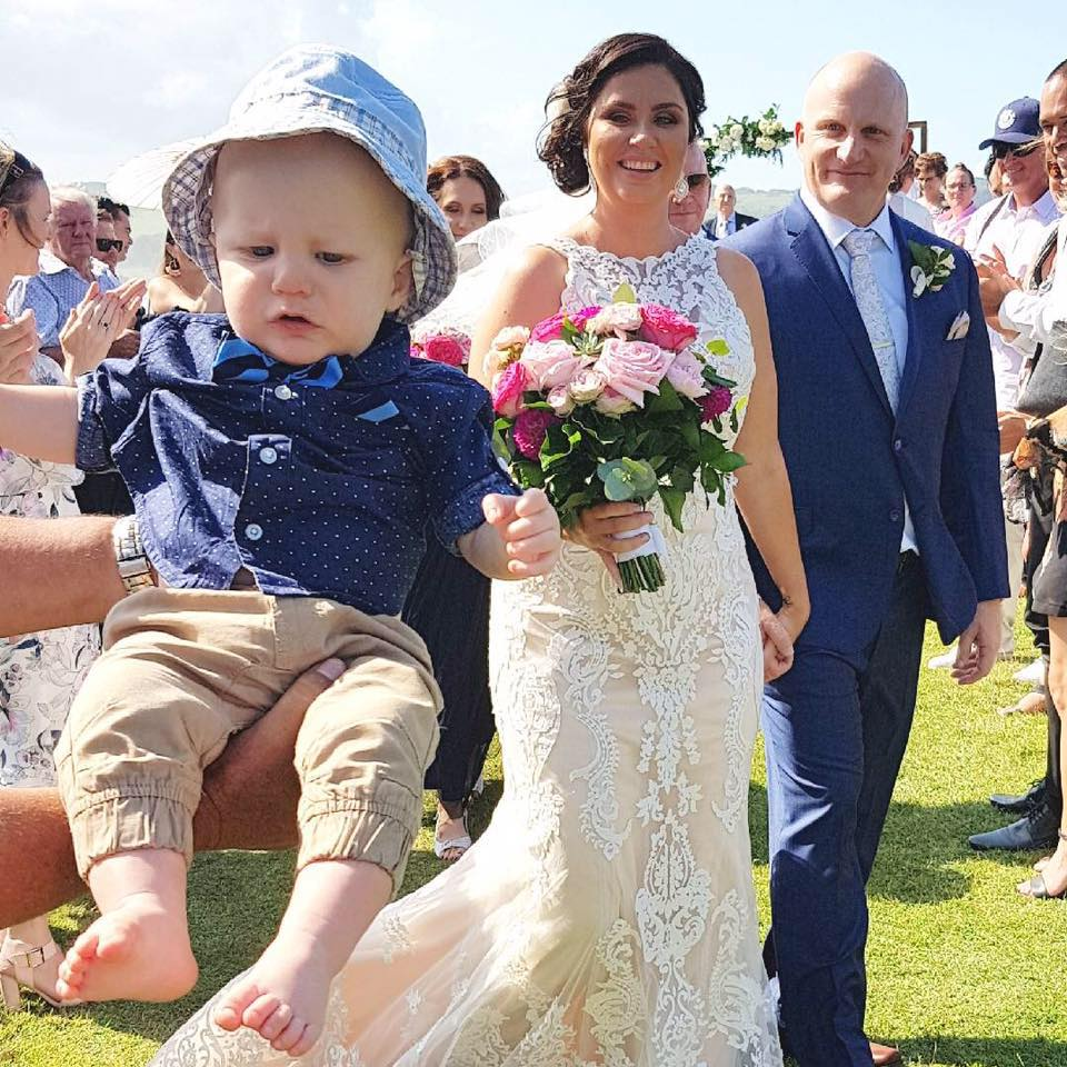 Wedding Venue Lennox Head